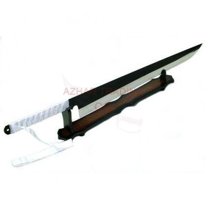 Ichigo Tensa Anime Manga Zangetsu Reborn 52-inches Sword