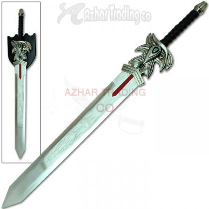 Legends Garen League of Demacia Game Sword