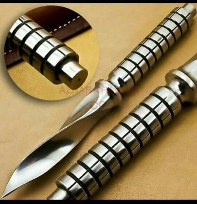 Custom Handmade Kris Dagger