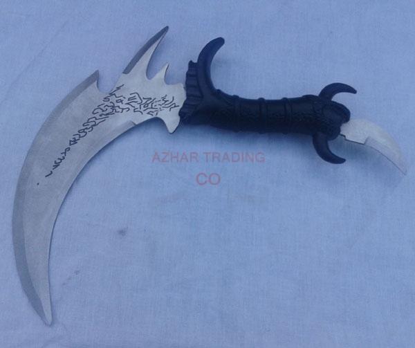 Supernatural: Klaww of Death dagger Replica
