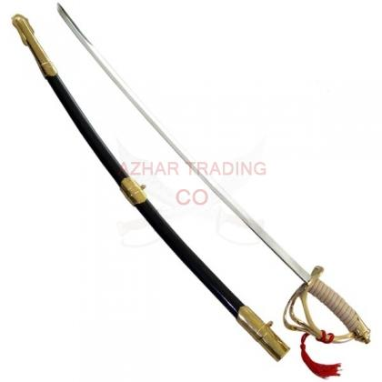 1860 Light Cavalry Saber