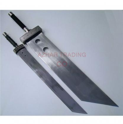 Final Fantasy 7 Buster Sword Set of 51 - 42 Inches