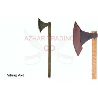Viking Axe