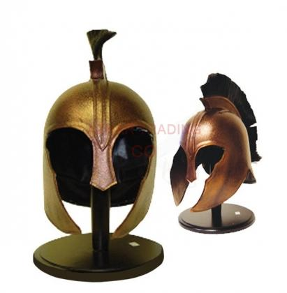 Achilles Troy Trojan Movie Armor Helmet