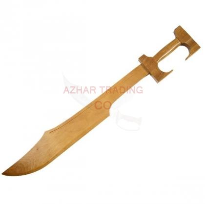 Spartan Wooden Sword