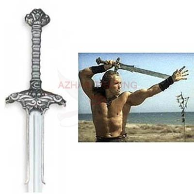Conan the Barbarian Atlantean Sword