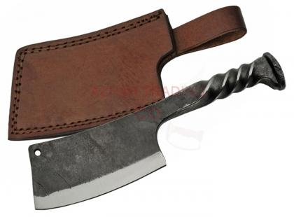 Hand Forged Railroad Cleaver