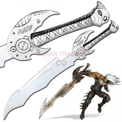 Gaerts Sword from Guild Wars