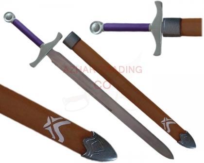 Legend of Zelda Breath of the Wild Soldier Broad Sword