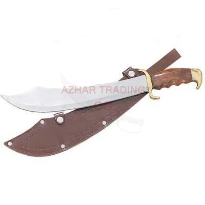 Sea Marauder Hunting Knife