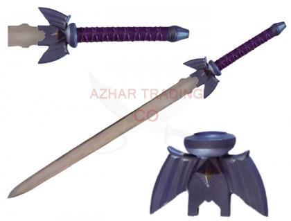 Legend Of Zelda-True Master Skyward Sword
