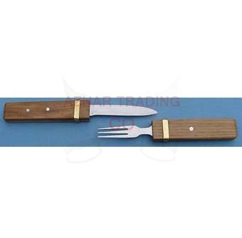 Sliding Fork and Knife