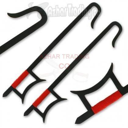 Hook Swords set of 2 pcs