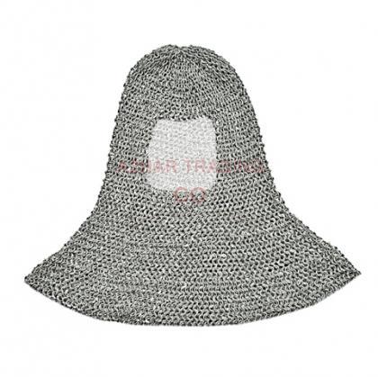 Chain Mail Hood
