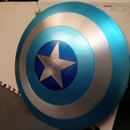 Captain America Shield The Winter Soldier