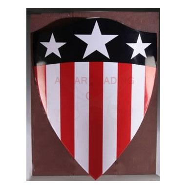 Classic Captain Americas Shield