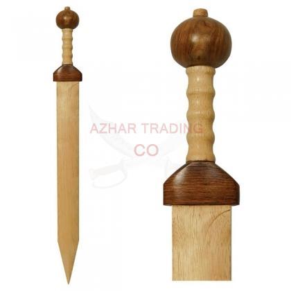 Excalibur Wooden Practice Sword