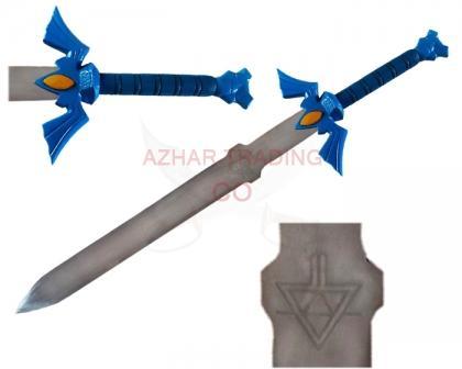 Legend of Zelda Master Sword Wind Waker