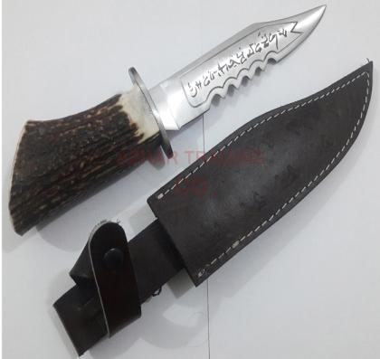 Rubys replica demon killing knife from the TV series Supernatural