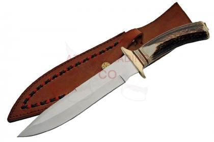 FRONTIERSMAN HUNTER KNIFE