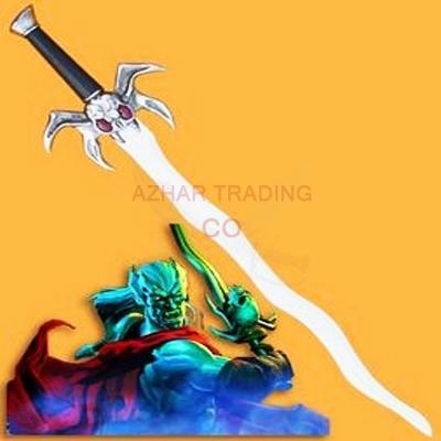 Legacy of Kain- Soul Reaver Vampiric Sword