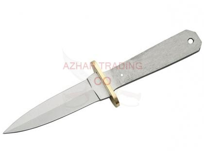 LARGE BOOT KNIFE BLADE