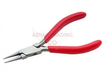 5-INCHES ROUND NOSE PLIER