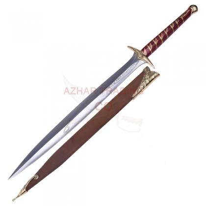 Sting Sword Gold