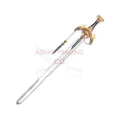 Conan The Barbarian II Sword