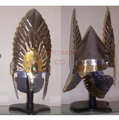 Helmet of King Elendil
