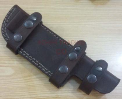 Tracker Knife Leather Sheath