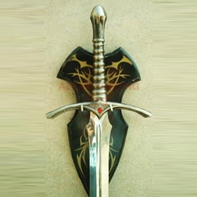 Glamdring Sword of Gandalf Metal