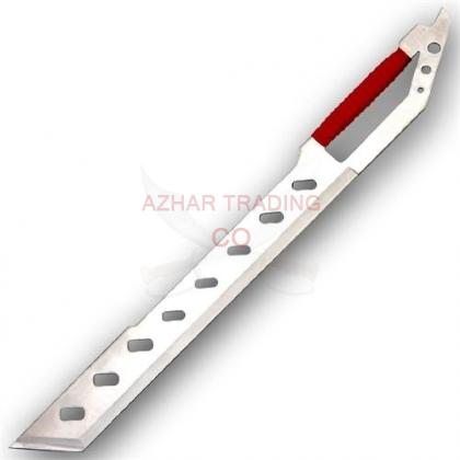 Fantasy Zombie Slasher Sword