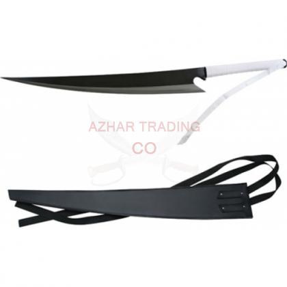 Bleach Ichigo Kurosaki Tensa Zangetsu 42-inches Sword