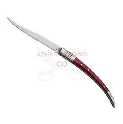Laguiole Spanish ToothPick Knife