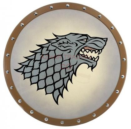 knight Shield From Movie