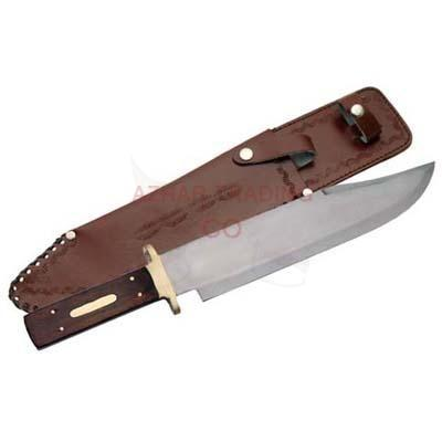Antique Bowie Hunting Knife 15-inches