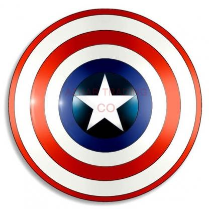 Captain America Shield : The Winter Soldier