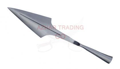 Long Arrow Spearhead