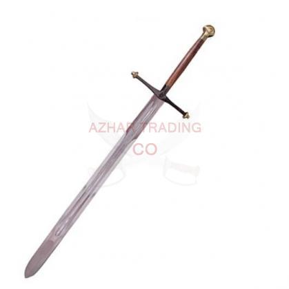 Medieval Long Sword