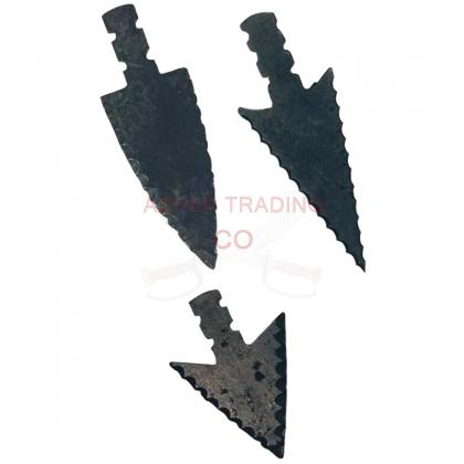 Medieval Arrowpoints
