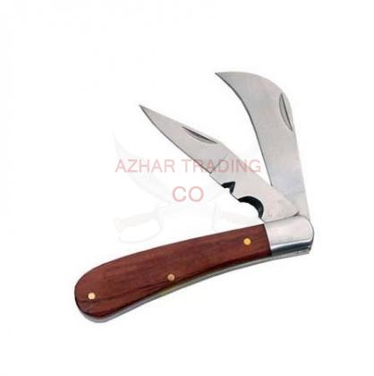 PRUNING KNIFE FOLDER KNIFE