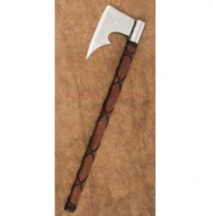 Norse Fantasy Viking Axe