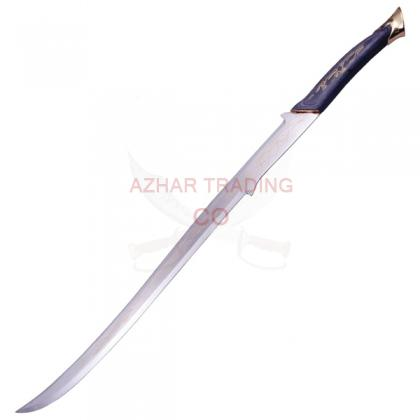 Hadhafang Sword of Arwen Black Color