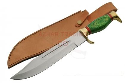 EVERGREEN BOWIE KNIFE