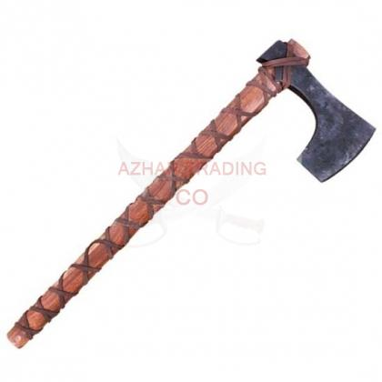 Viking Beard Axe