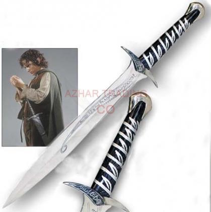 Sting Black Sword