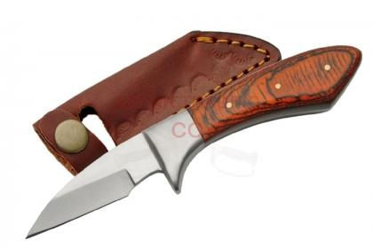 STRAIGHT HUNTER KNIFE