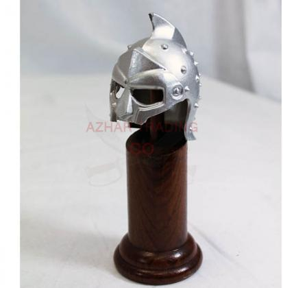 Mini Decorative Gladiator Helmet