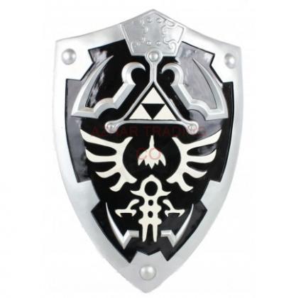 Dark Link Hylian Shield Legend of Zelda